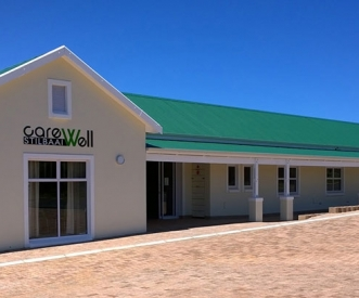 CAREWELL INVESTMENTS - STILBAAI
