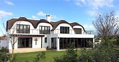HOUSE VAN HEERDEN Fancourt 2
