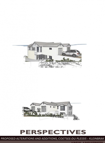 C.07.003 HOUSE DU PLESSIS Kleinbrak 2