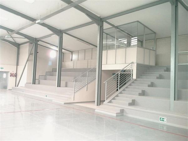 C.10.001 PetroSA Wellness Centre