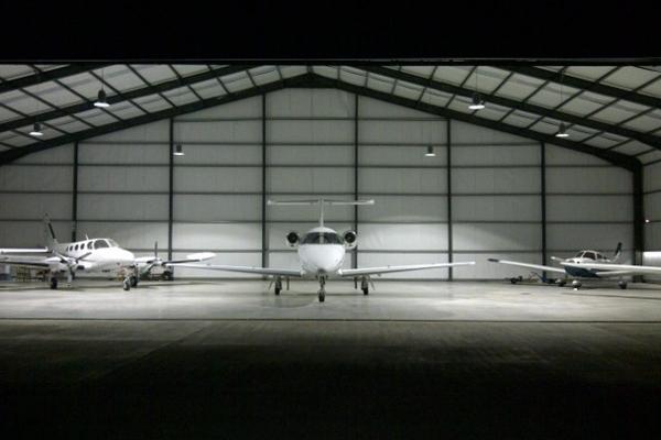 The Aviator FBO